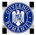 logo Guverbul României